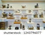 moscow  russia   circa... | Shutterstock . vector #1243796077