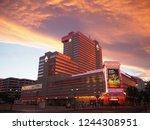 reno  nevada   usa   june 19 ... | Shutterstock . vector #1244308951