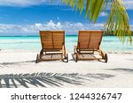 travel  seascape and nature... | Shutterstock . vector #1244326747