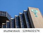 montreal  canada   november 5 ... | Shutterstock . vector #1244632174