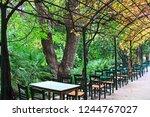 athens  attica  greece  ... | Shutterstock . vector #1244767027