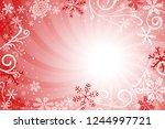vector illustration of a... | Shutterstock .eps vector #1244997721