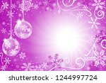 vector illustration of a... | Shutterstock .eps vector #1244997724