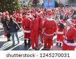 san francisco  california  ...   Shutterstock . vector #1245270031
