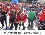 san francisco  california  ...   Shutterstock . vector #1245270037