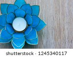 Tealight Holder In The Shape O...