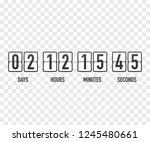 countdown clock counter timer....