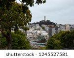 san francisco  california   may ... | Shutterstock . vector #1245527581