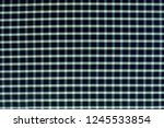 texture cotton colored fabric.... | Shutterstock . vector #1245533854