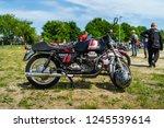 paaren im glien  germany   may... | Shutterstock . vector #1245539614