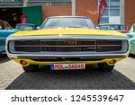 paaren im glien  germany   may... | Shutterstock . vector #1245539647