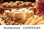 Some Kinds Of The Cheeses And...