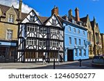 cirencester  gloucestershire  ... | Shutterstock . vector #1246050277