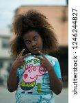 manguinhos  rio de janeiro ... | Shutterstock . vector #1246244827