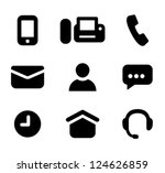 Email Icon Free Vector Art - (20713 Free Downloads)