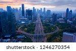 jakarta  indonesia   november... | Shutterstock . vector #1246270354