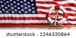 Usa Navy Merchant Trade  Coast...