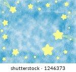 shooting stars | Shutterstock . vector #1246373