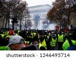 Paris  france.  1st december...