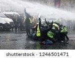 paris  france.  1st december...   Shutterstock . vector #1246501471