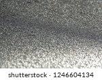 blurred bokeh sand background ... | Shutterstock . vector #1246604134
