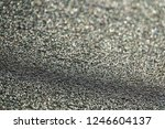 blurred bokeh sand background ... | Shutterstock . vector #1246604137