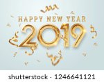 creative  new design... | Shutterstock . vector #1246641121