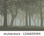 realistic illustration of a...   Shutterstock .eps vector #1246839394