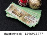 istanbul  turkey   december 1 ... | Shutterstock . vector #1246918777