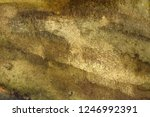 abstract artistic brown... | Shutterstock . vector #1246992391