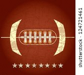 abstract,activity,american,ball,bowl,college,competition,concept,emblem,football,fun,game,grunge,hit,illustration