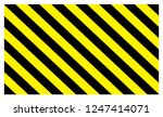 warning  danger  attention ... | Shutterstock .eps vector #1247414071