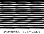 seamless pattern with hand... | Shutterstock .eps vector #1247423371