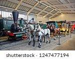 lucerne  switzerland  december... | Shutterstock . vector #1247477194