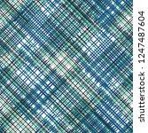 seamless pattern patchwork... | Shutterstock . vector #1247487604