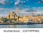 istanbul  turkey   may 20  2011 ...   Shutterstock . vector #1247499481