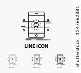 api  interface  mobile  phone ... | Shutterstock .eps vector #1247662381