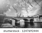 cathedral of notre dame de... | Shutterstock . vector #1247692444