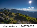 landscape nature view unseen in ... | Shutterstock . vector #1247758057