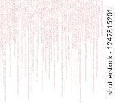 vector falling in lines gold...   Shutterstock .eps vector #1247815201