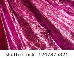 beautiful pink  violet modern...   Shutterstock . vector #1247875321