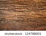 Old Weathered Wood With...