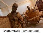 ouarzazate  morocco   october... | Shutterstock . vector #1248090301