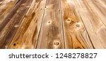 warm orange and red brown... | Shutterstock . vector #1248278827