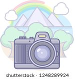 vector technology graphics for...