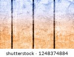 wood surface background texture | Shutterstock . vector #1248374884