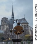 Notre Dame De Paris Cathedral - Fine Art prints