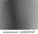 abstract pattern. texture with... | Shutterstock .eps vector #1248507037