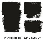 paint brush wide background... | Shutterstock .eps vector #1248525307