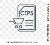 chartered institute of... | Shutterstock .eps vector #1248620071